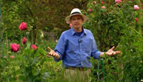 Landscapes Through Time with David Dunlop – on Select PBS Stations and Create TV