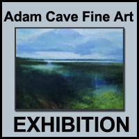AdamCave Fine Art Exhibition - David Dunlop