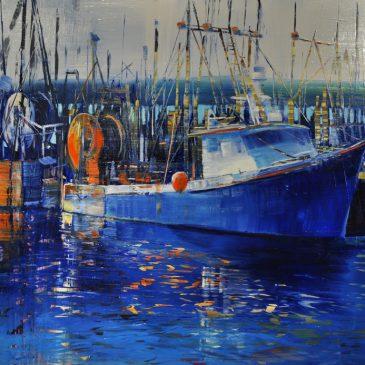 Ships, Boats, and Harbors