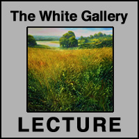 White Gallery Lecture