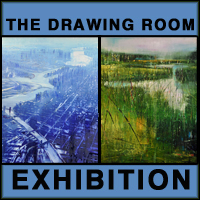 The Drawing Room – David Dunlop Artist's Talk and Exhibition – Town & Country – November 30, 6 pm