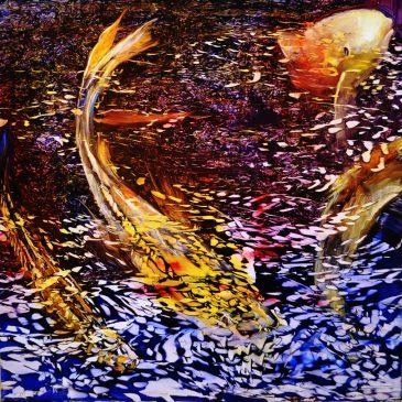 Luring Fish