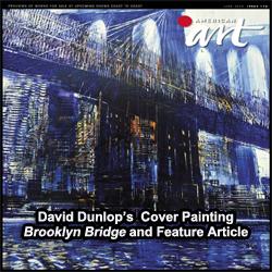 David Dunlop is Featured in Three Magazines – Spring/Summer 2020